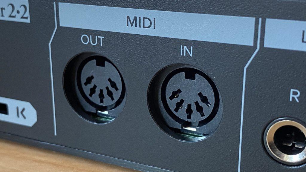 MIDIミュージック デジタル音楽